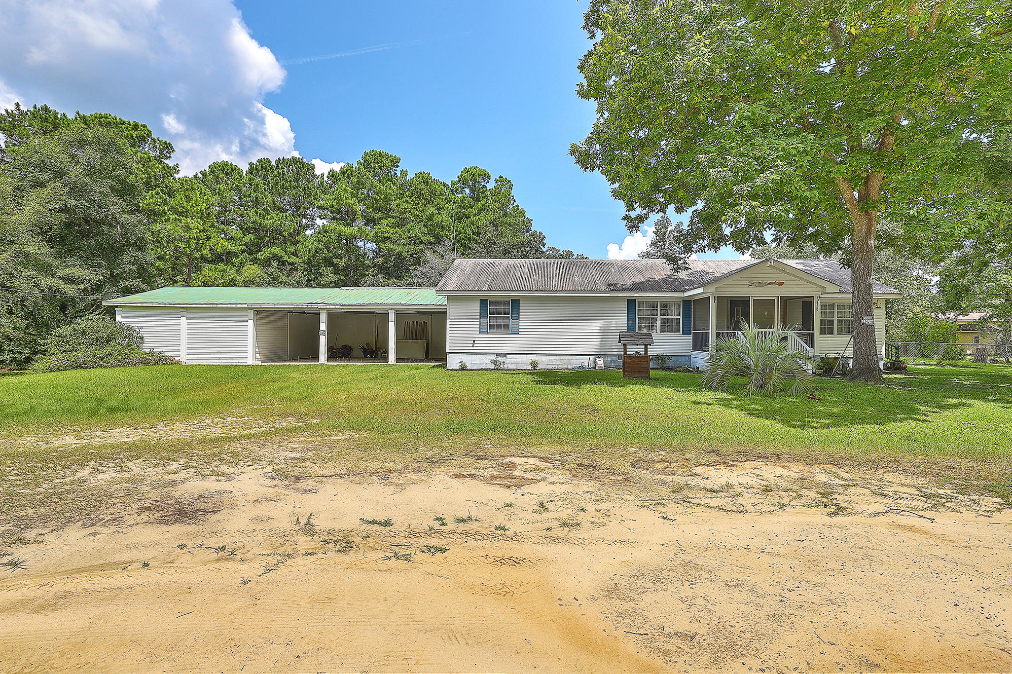Cross Area (West) Homes For Sale - 128 Cherry Grove, Cross, SC - 19
