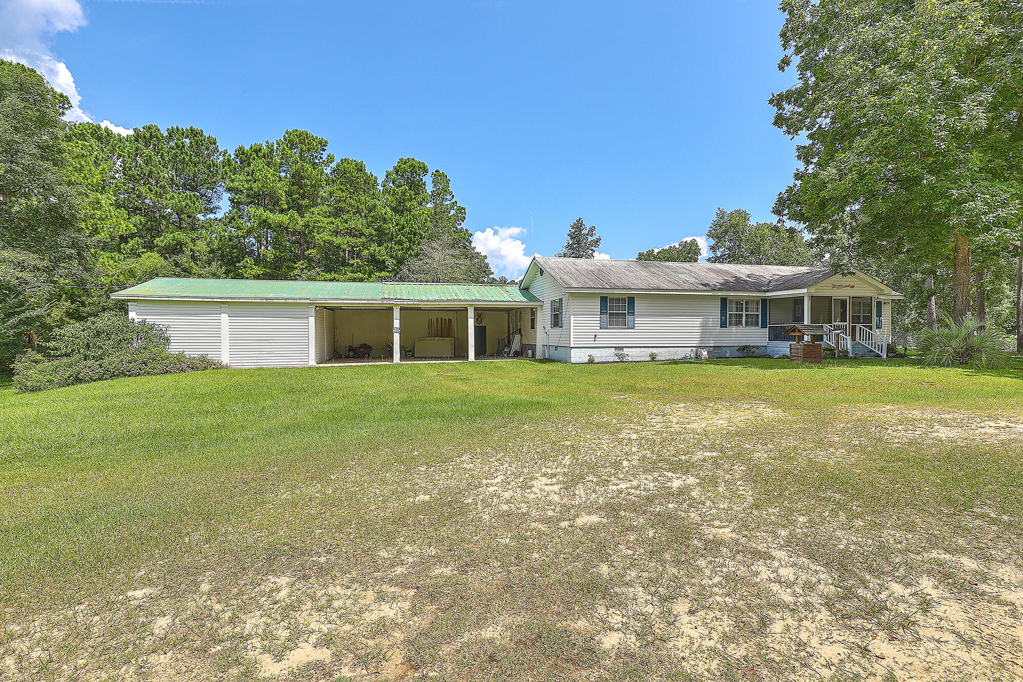 Cross Area (West) Homes For Sale - 128 Cherry Grove, Cross, SC - 20