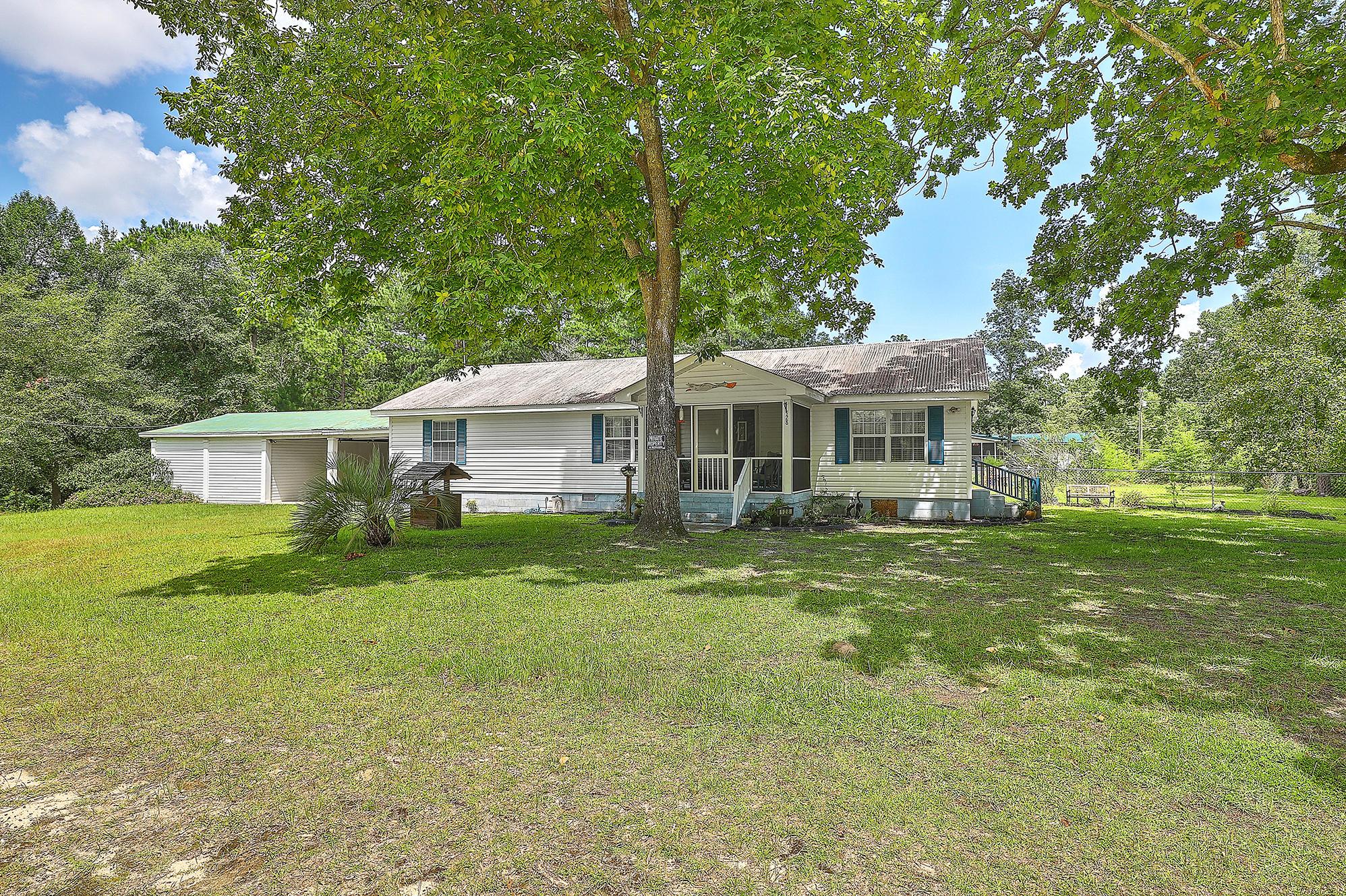 Cross Area (West) Homes For Sale - 128 Cherry Grove, Cross, SC - 23