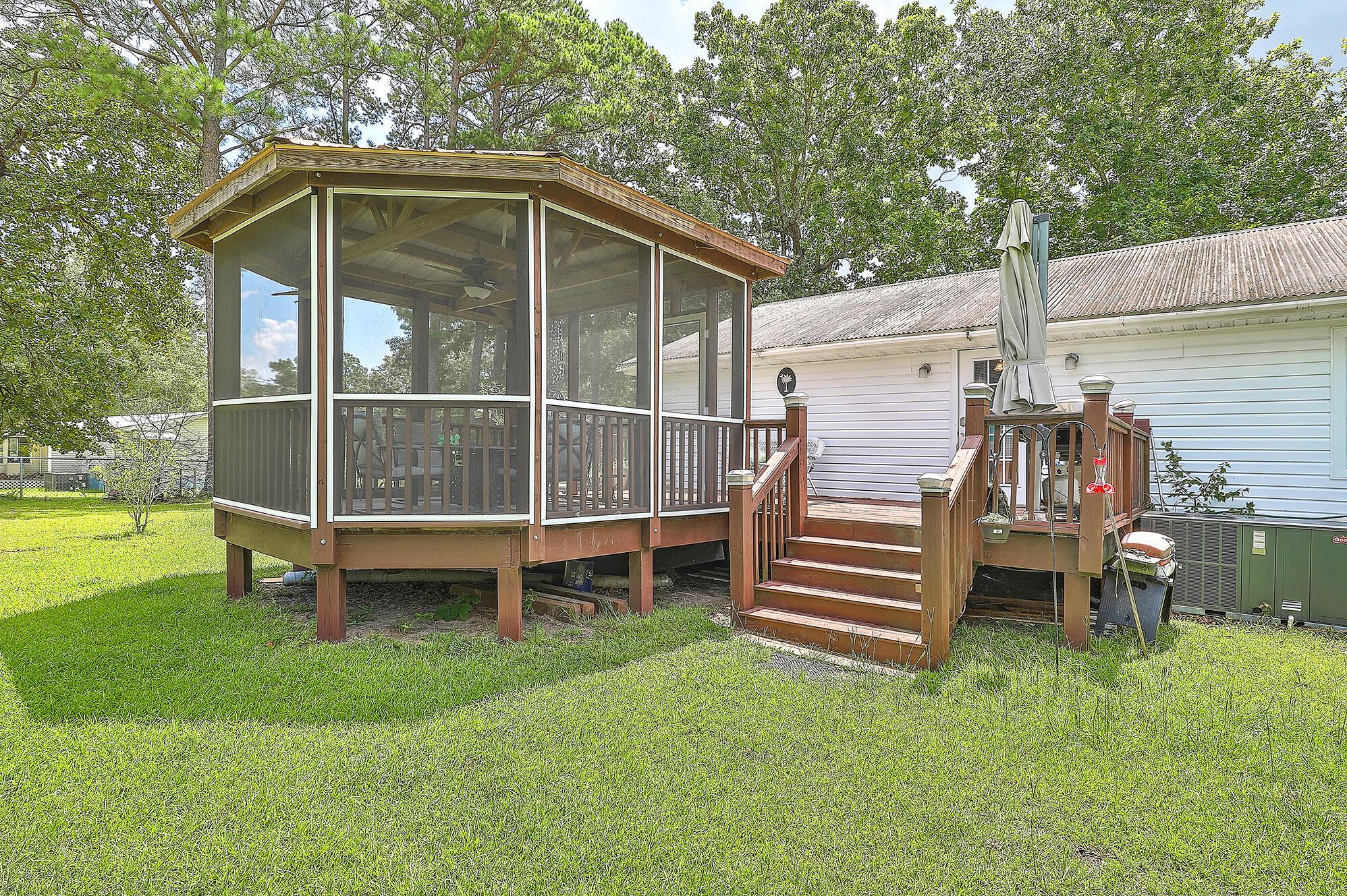 Cross Area (West) Homes For Sale - 128 Cherry Grove, Cross, SC - 6