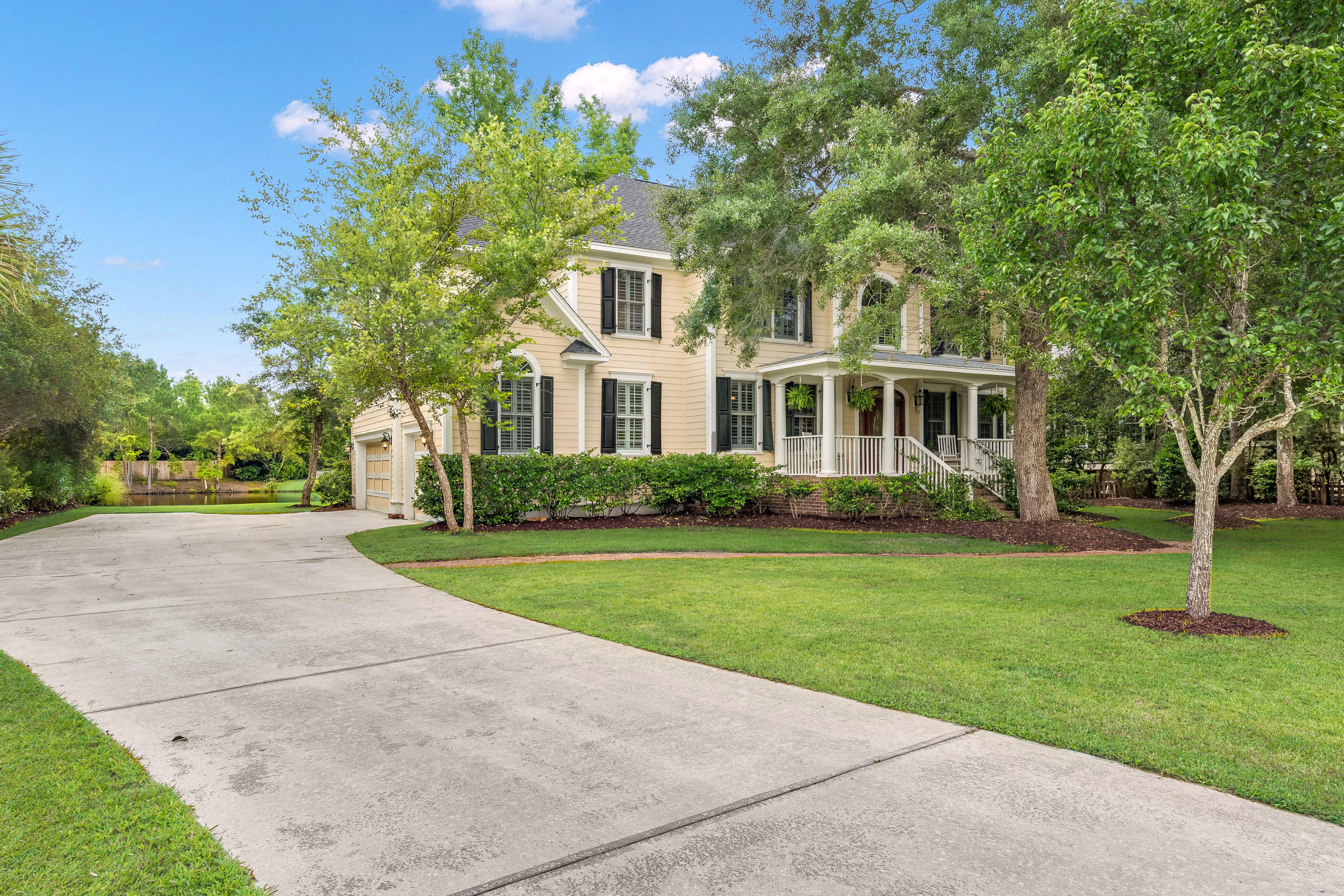 Park West Homes For Sale - 1688 Sewee Fort Road, Mount Pleasant, SC - 44
