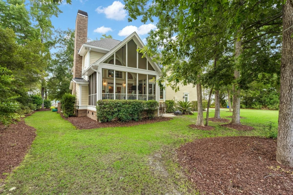 Park West Homes For Sale - 1688 Sewee Fort Road, Mount Pleasant, SC - 14