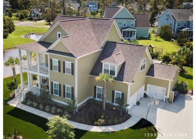 Charleston Address - MLS Number: 21019479