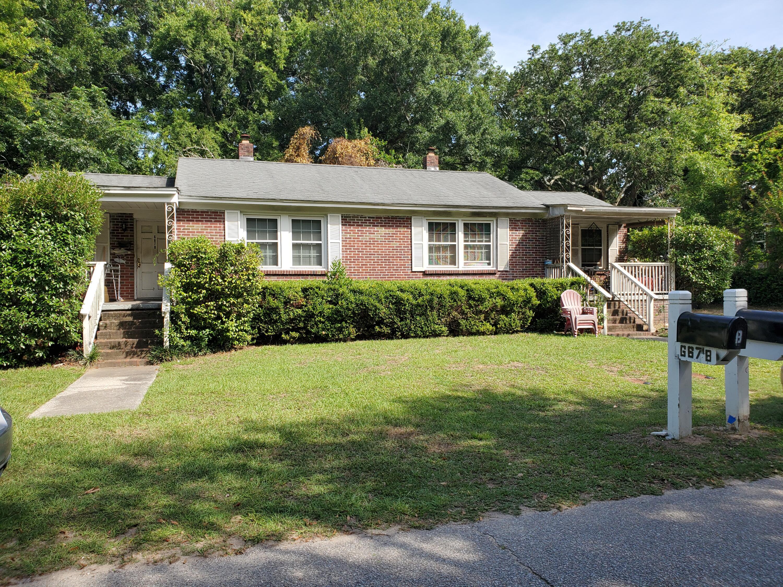 667 Atlantic Street, Mount Pleasant, 29464, ,MultiFamily,For Sale,Atlantic,21019530