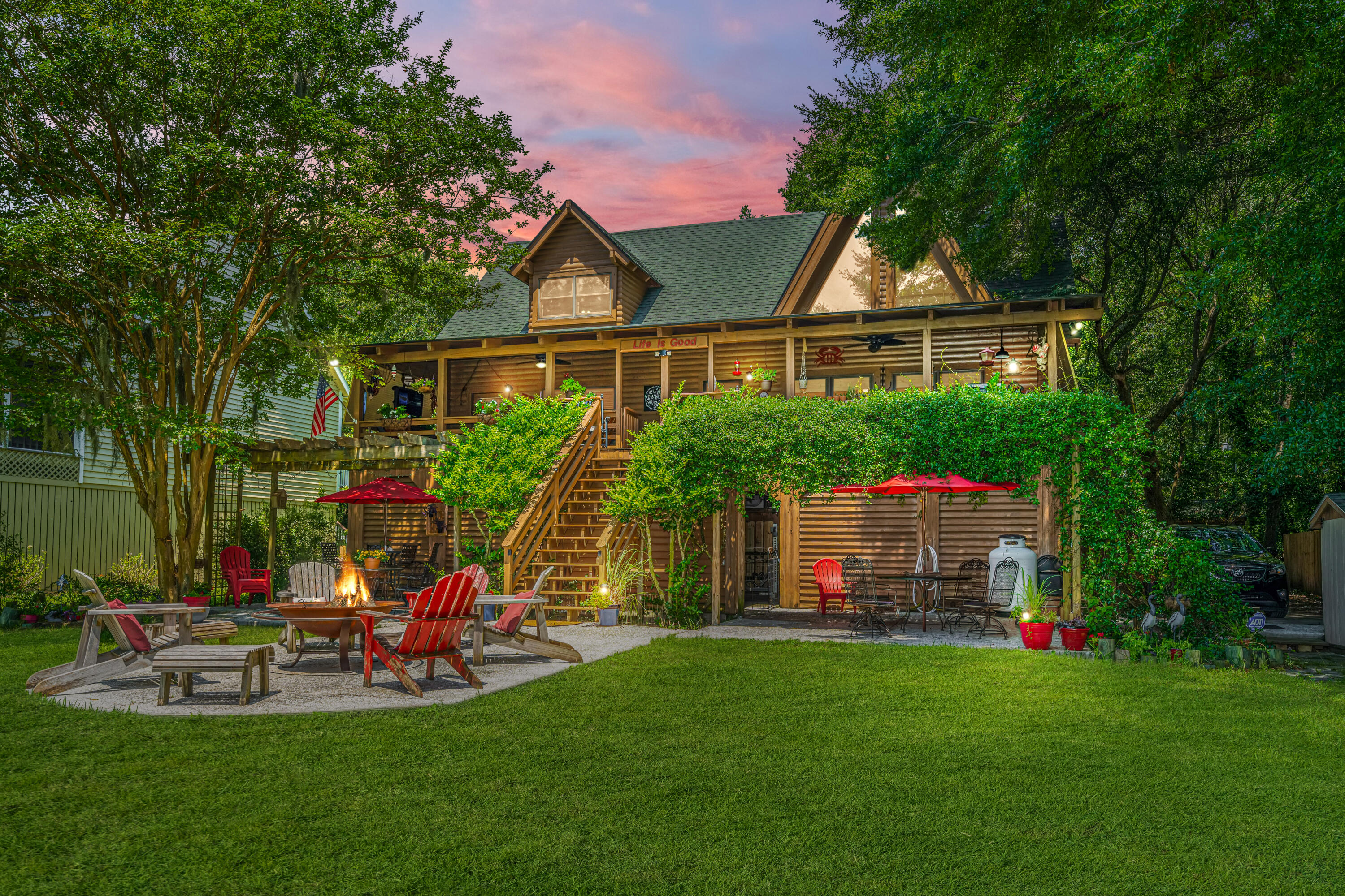 6827 Limehouse Road Awendaw $1,075,000.00