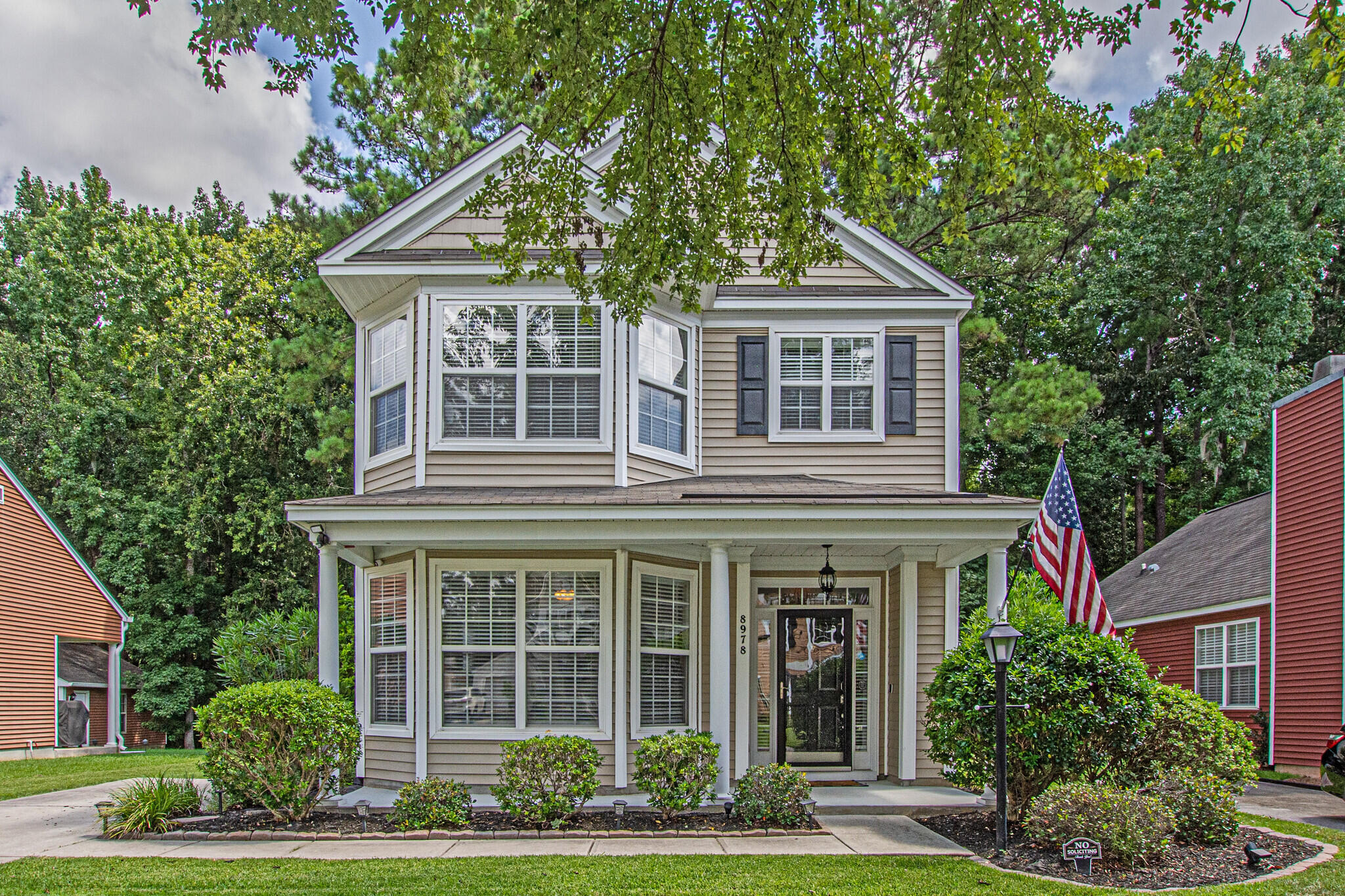 8978 Red Maple Circle, Summerville, 29485, 3 Bedrooms Bedrooms, ,2 BathroomsBathrooms,For Sale,Red Maple,21019805