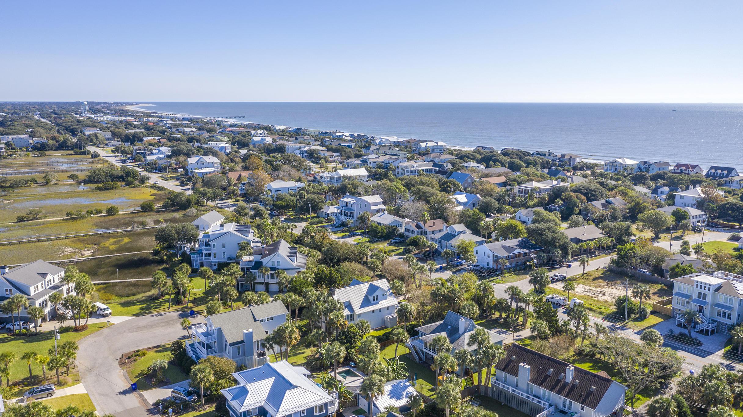 Charleston Address - MLS Number: 21019853