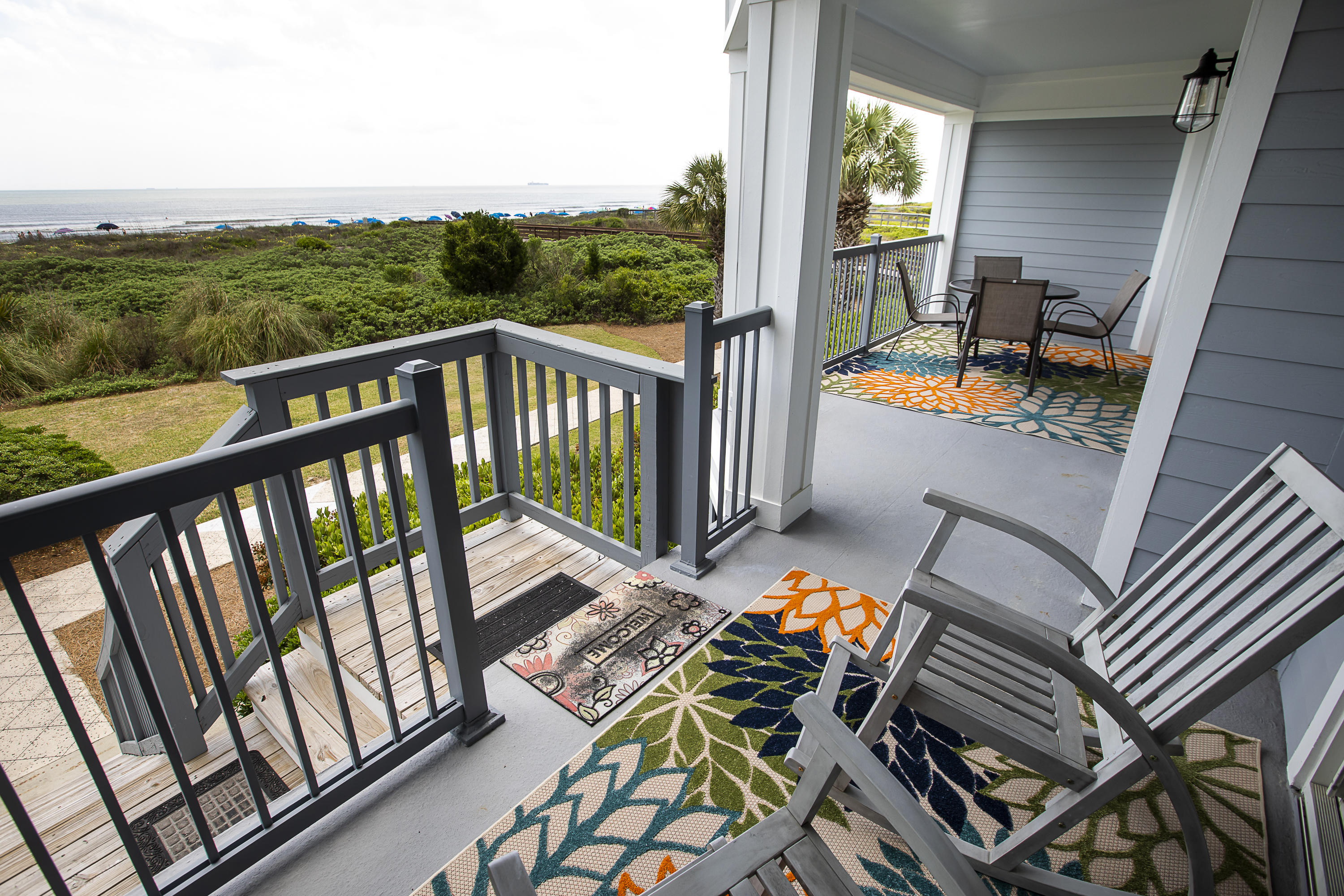 Isle of Palms Homes For Sale - 1140 Ocean, Isle of Palms, SC - 10