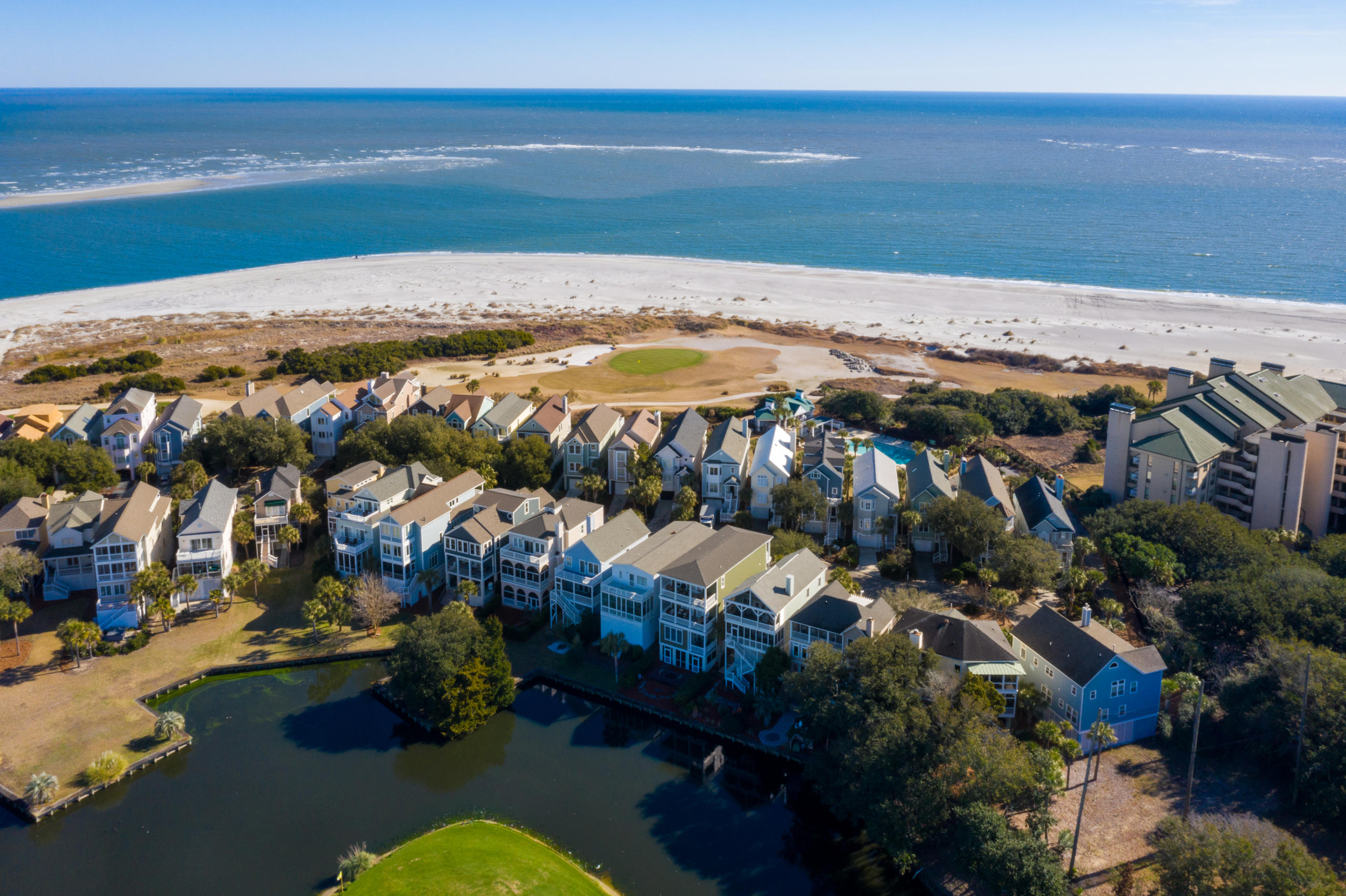 Wild Dunes Homes For Sale - 33 Ocean Point, Isle of Palms, SC - 37