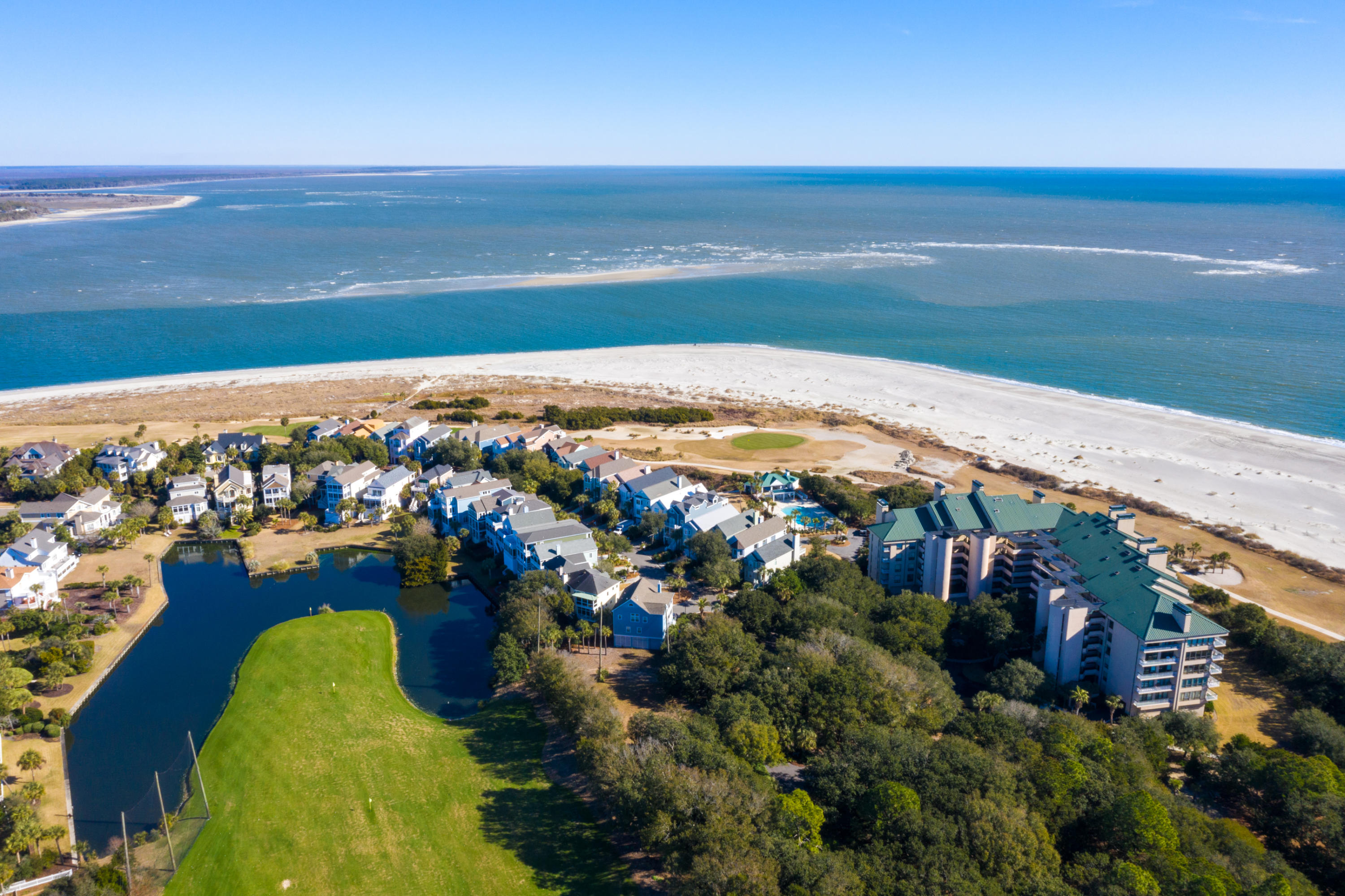 Wild Dunes Homes For Sale - 33 Ocean Point, Isle of Palms, SC - 36