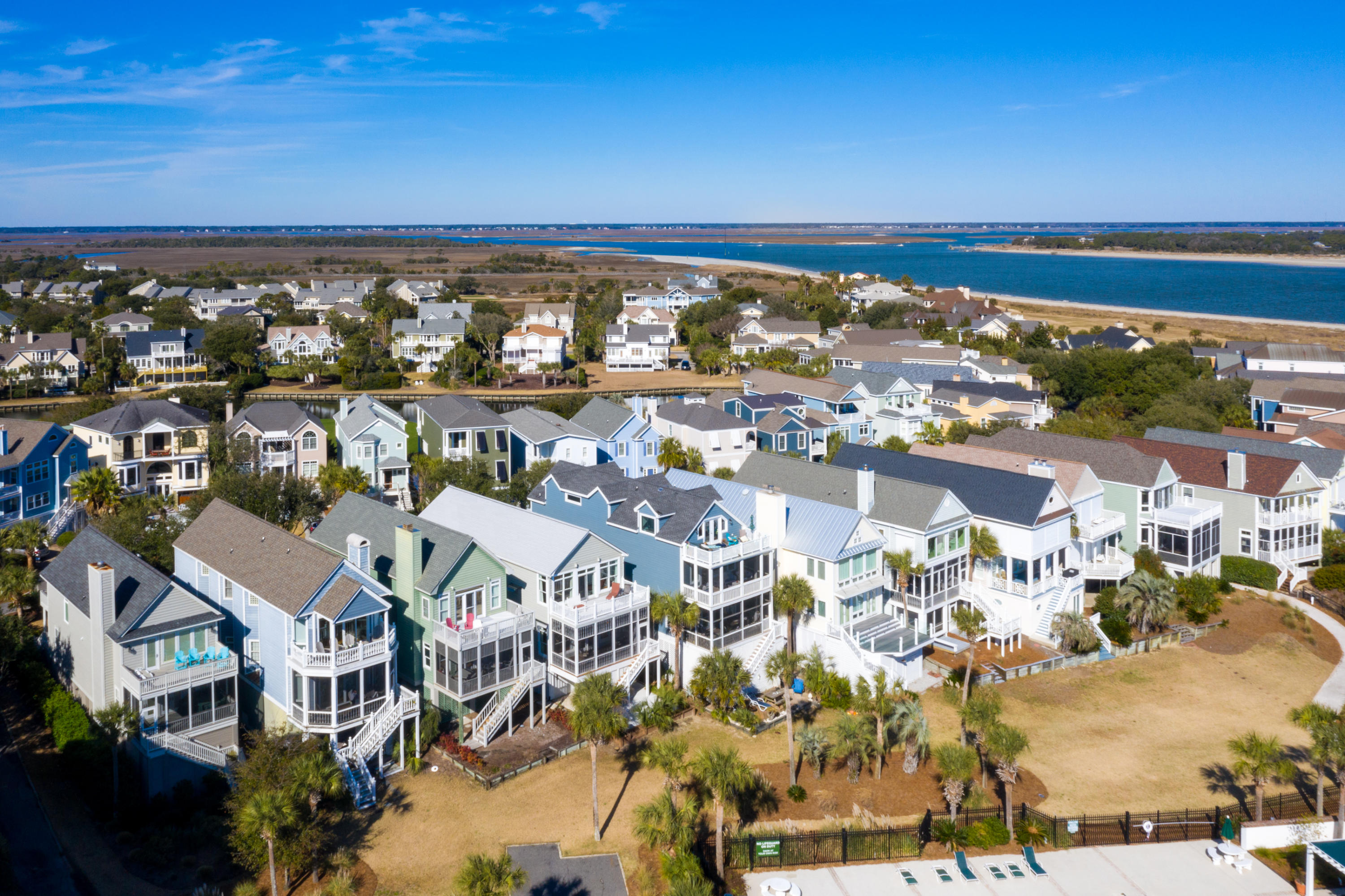 Wild Dunes Homes For Sale - 33 Ocean Point, Isle of Palms, SC - 9