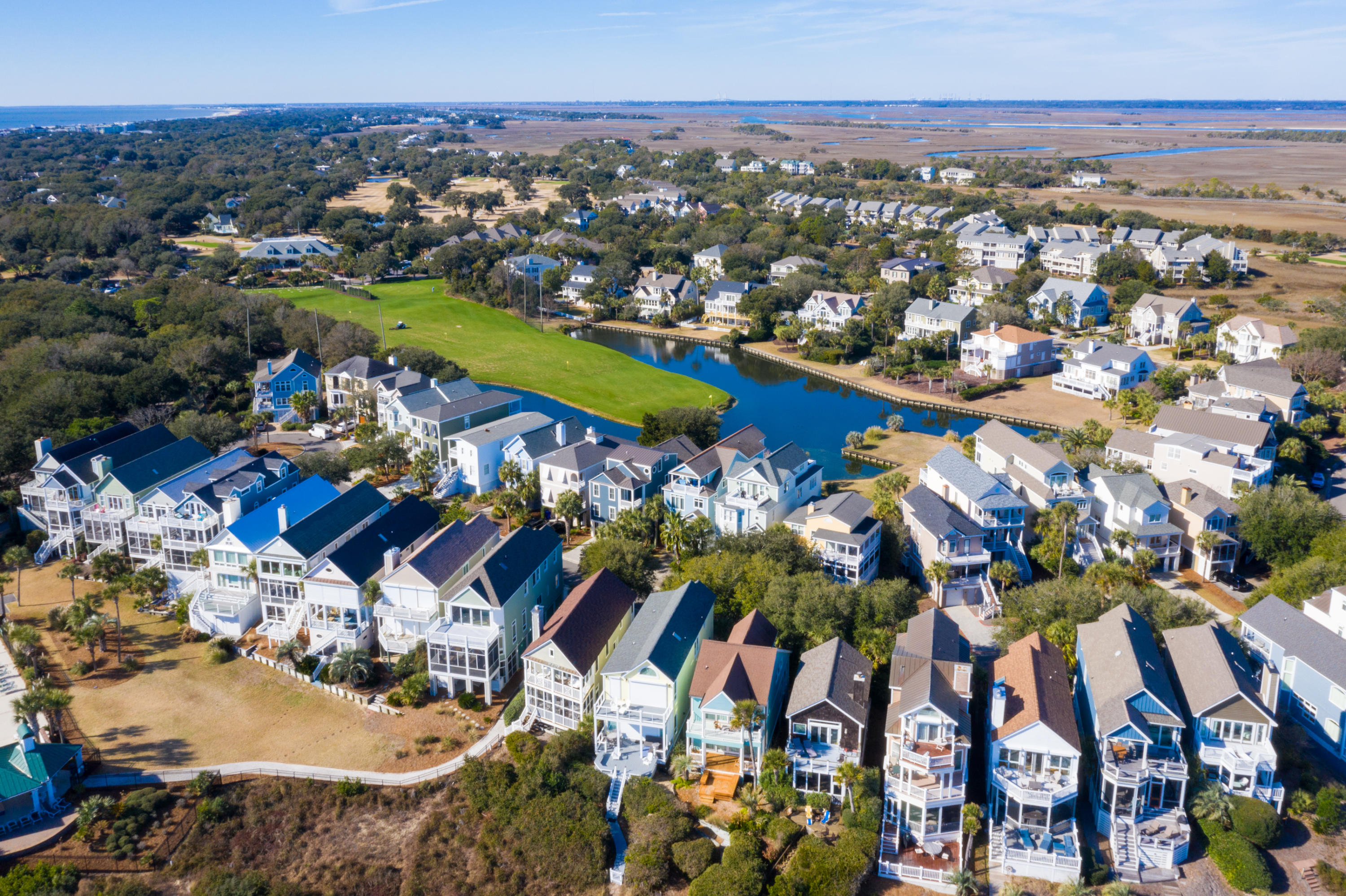 Wild Dunes Homes For Sale - 33 Ocean Point, Isle of Palms, SC - 7