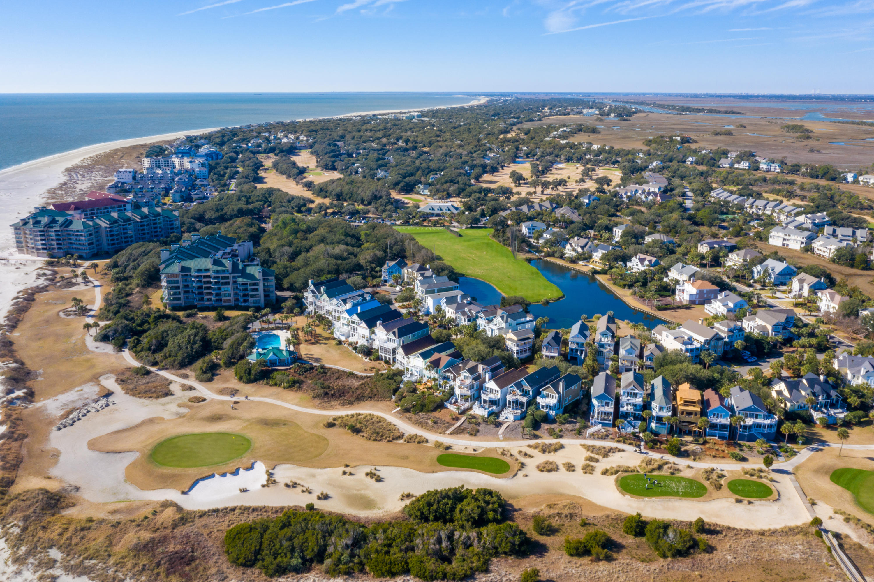 Wild Dunes Homes For Sale - 33 Ocean Point, Isle of Palms, SC - 6