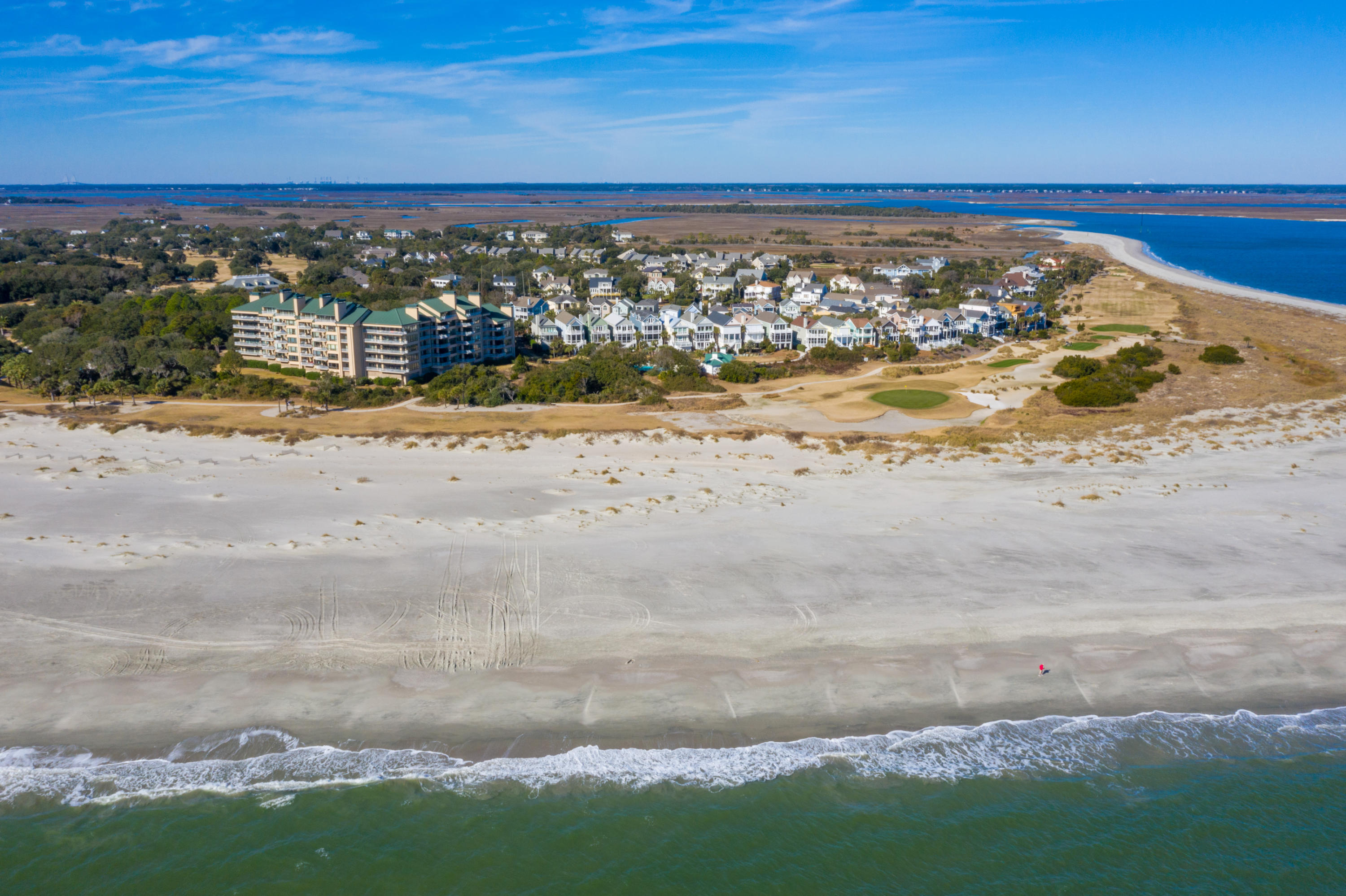 Wild Dunes Homes For Sale - 33 Ocean Point, Isle of Palms, SC - 0