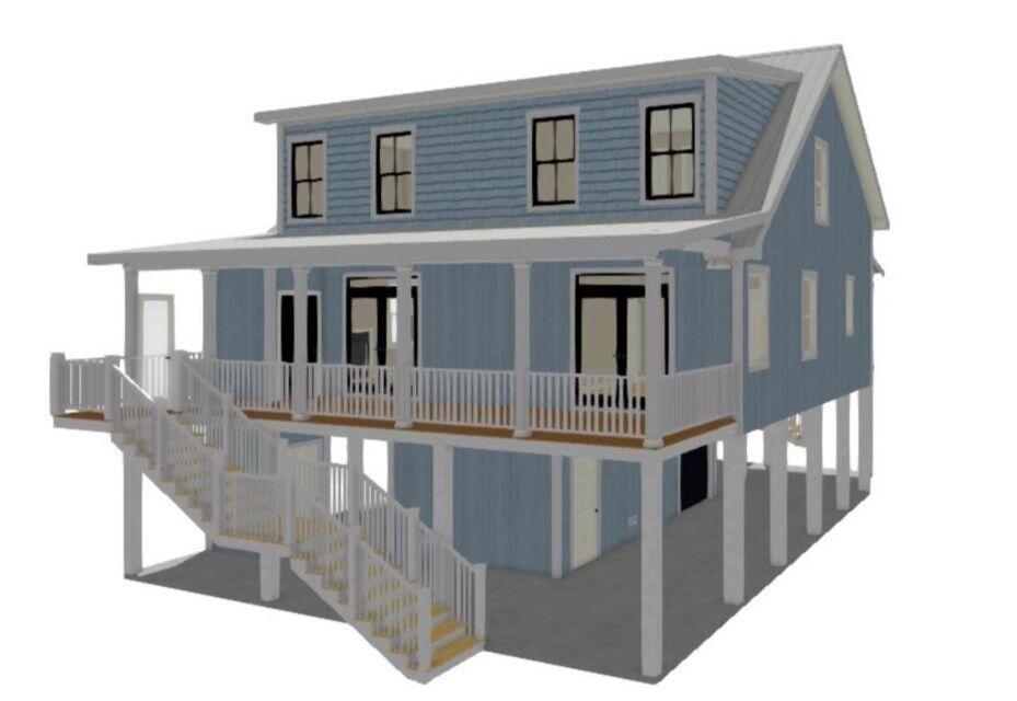 Boyle Plantation Homes For Sale - 126 Boyle, Summerville, SC - 7