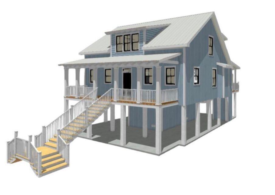 Boyle Plantation Homes For Sale - 126 Boyle, Summerville, SC - 8