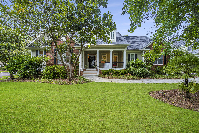 Charleston Address - MLS Number: 21019830