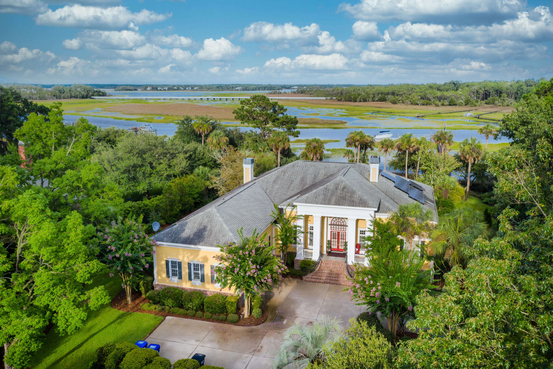 Charleston Address - MLS Number: 21019963