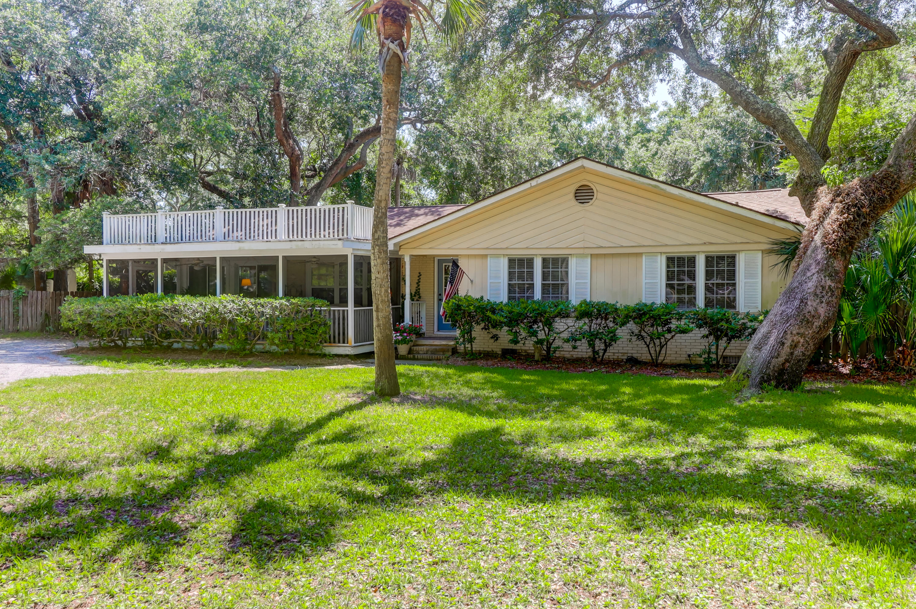 260 Forest Trail Trail Isle of Palms $969,900.00