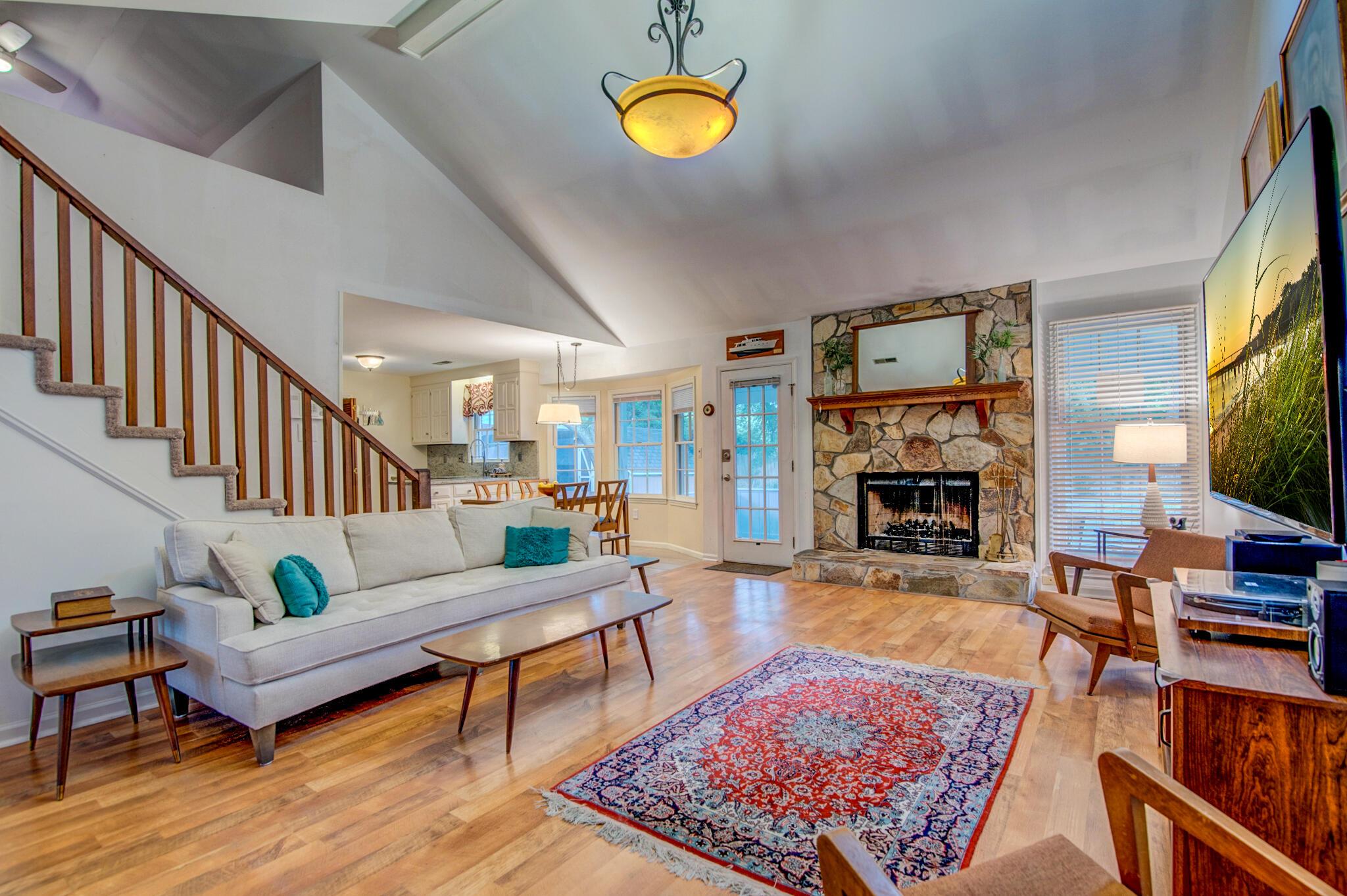 Lynwood Homes For Sale - 1477 Kentwood, Charleston, SC - 22