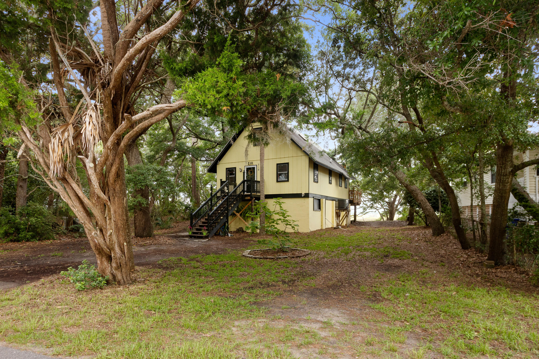 Folly Beach Homes For Sale - 218 Huron, Folly Beach, SC - 0