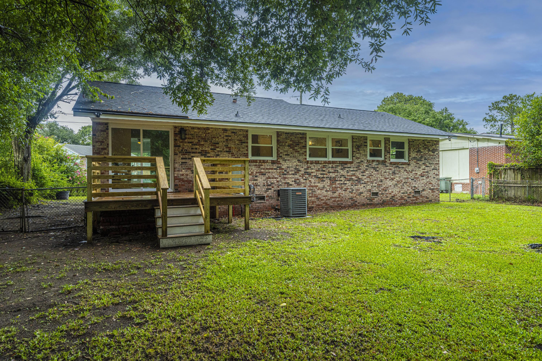 Westchester Homes For Sale - 1611 Westmoreland, Charleston, SC - 38