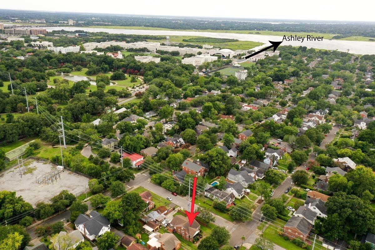 Wagener Terrace Homes For Sale - 58 Saint Margaret, Charleston, SC - 27