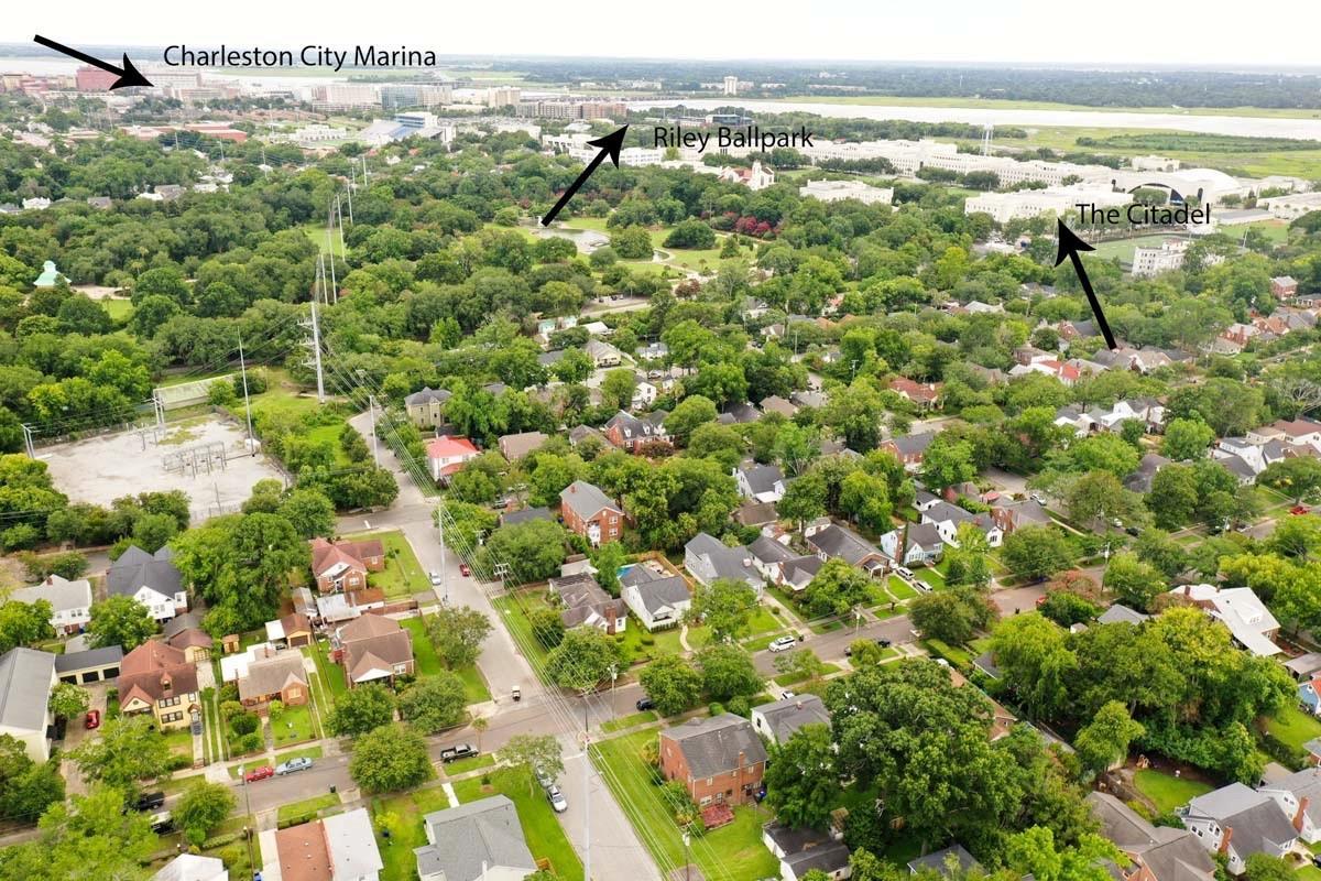 Wagener Terrace Homes For Sale - 58 Saint Margaret, Charleston, SC - 26