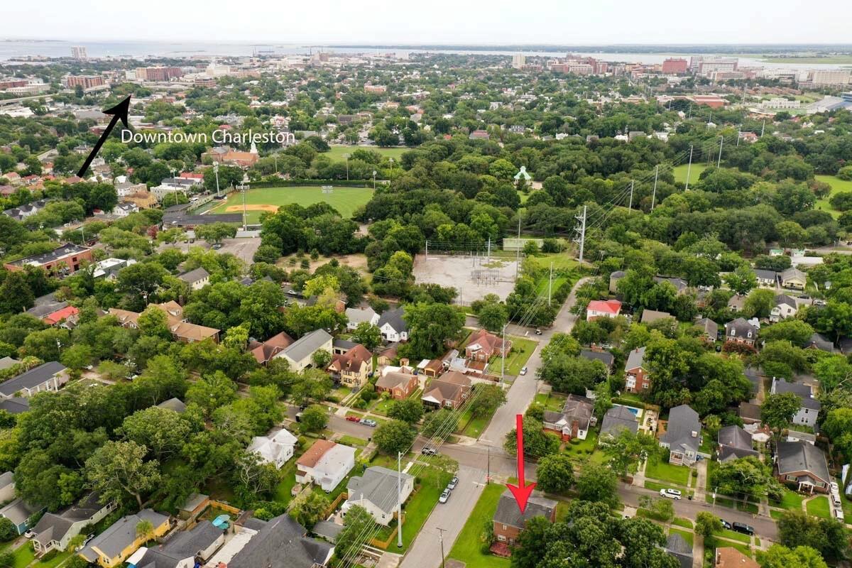 Wagener Terrace Homes For Sale - 58 Saint Margaret, Charleston, SC - 25