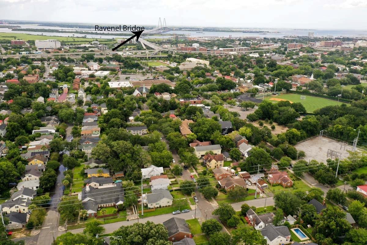 Wagener Terrace Homes For Sale - 58 Saint Margaret, Charleston, SC - 24