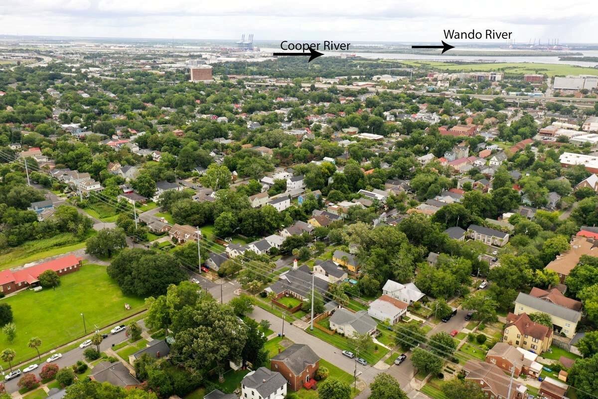 Wagener Terrace Homes For Sale - 58 Saint Margaret, Charleston, SC - 23