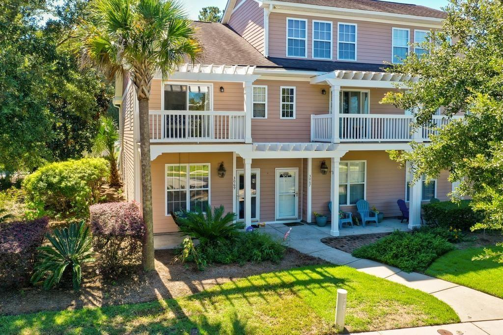 3069 Sugarberry Lane, Johns Island, 29455, 3 Bedrooms Bedrooms, ,2 BathroomsBathrooms,For Sale,Sugarberry,21020008