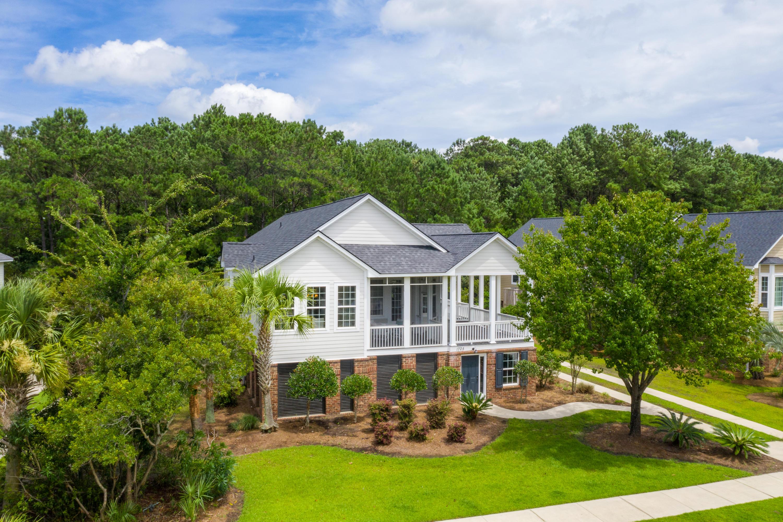 Charleston Address - MLS Number: 21020077