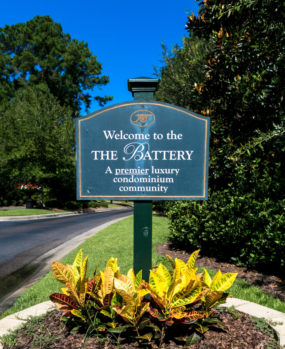 The Battery at Parkwest Homes For Sale - 1909 Basildon, Mount Pleasant, SC - 15
