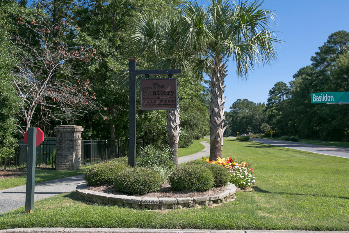 The Battery at Parkwest Homes For Sale - 1909 Basildon, Mount Pleasant, SC - 13