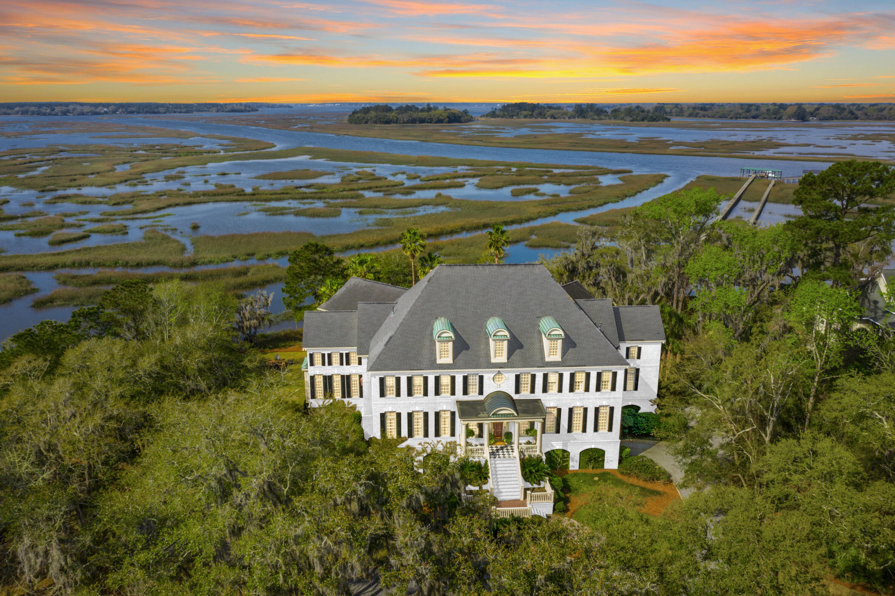 Ravens Bluff Homes For Sale - 5150 Chisolm, Johns Island, SC - 62