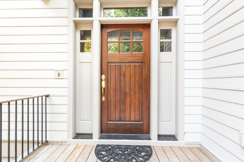 Charleston Address - MLS Number: 21020423