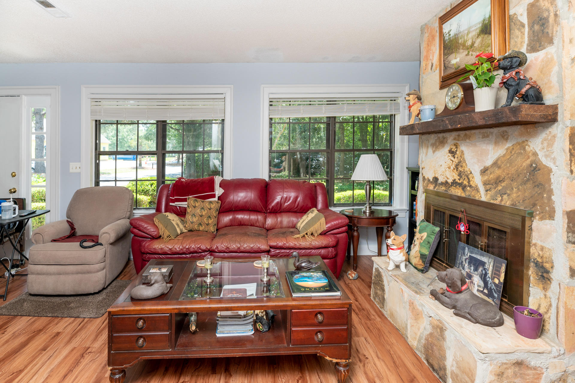 Old Towne Villas Homes For Sale - 2931 Cathedral, Charleston, SC - 3