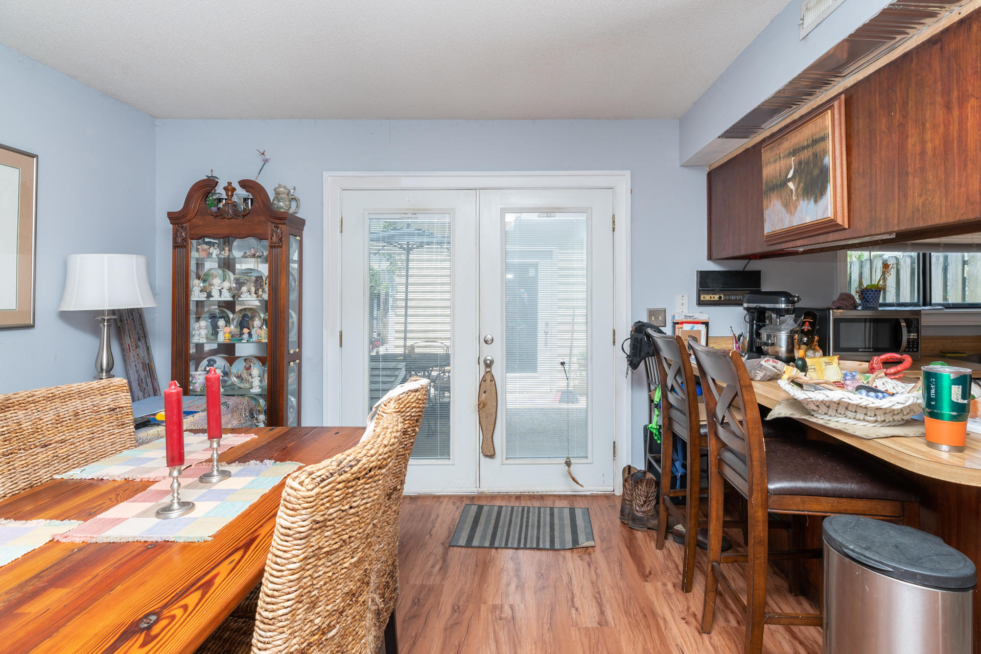 Old Towne Villas Homes For Sale - 2931 Cathedral, Charleston, SC - 5