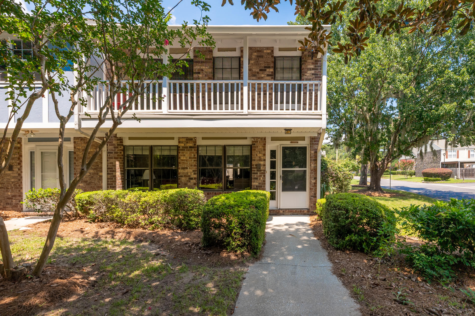 Old Towne Villas Homes For Sale - 2931 Cathedral, Charleston, SC - 0