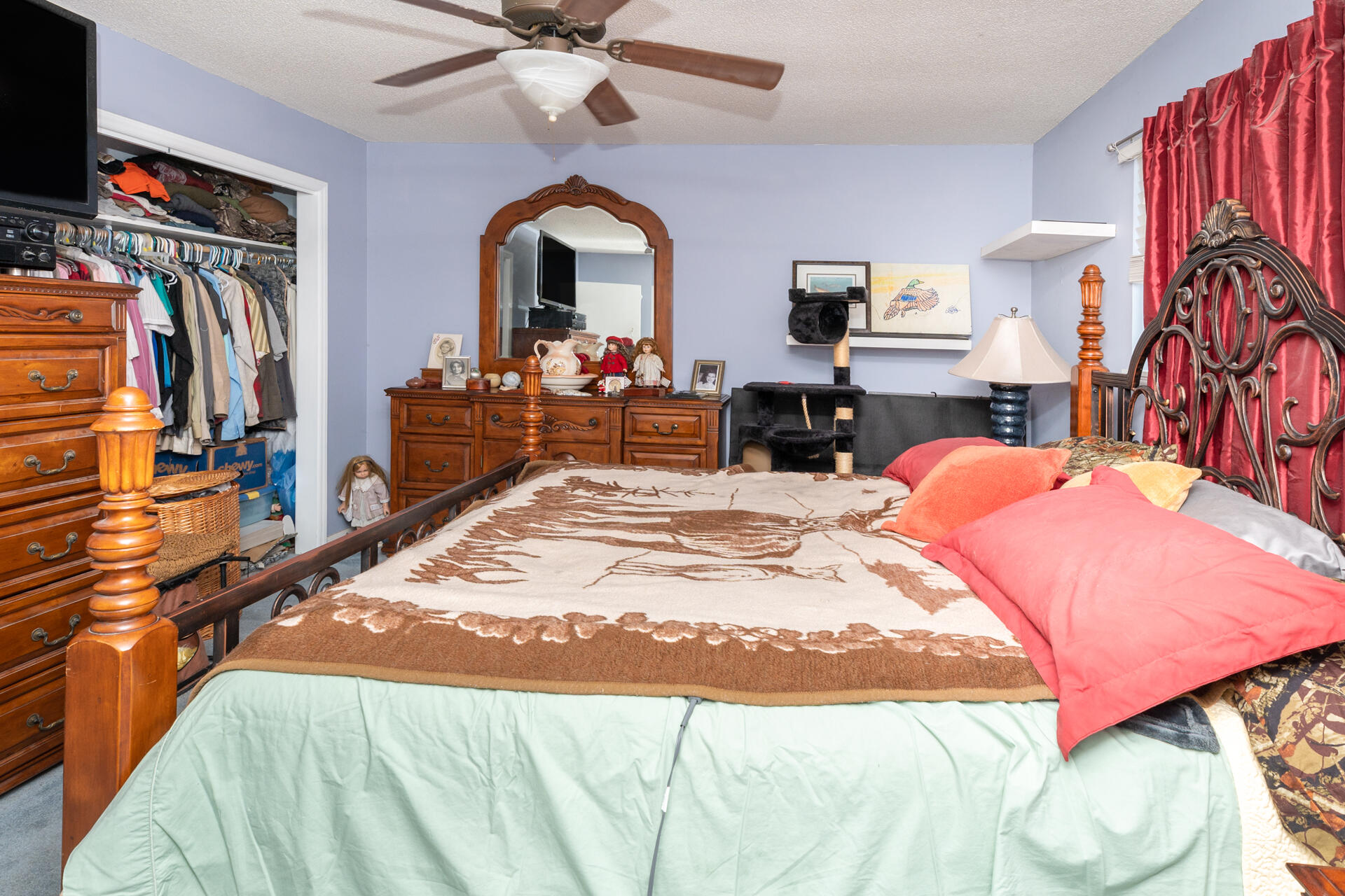 Old Towne Villas Homes For Sale - 2931 Cathedral, Charleston, SC - 12