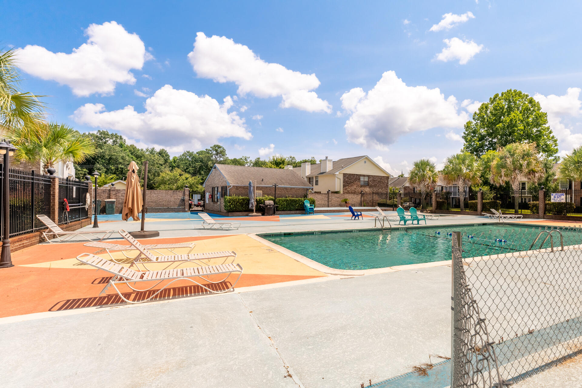 Old Towne Villas Homes For Sale - 2931 Cathedral, Charleston, SC - 19