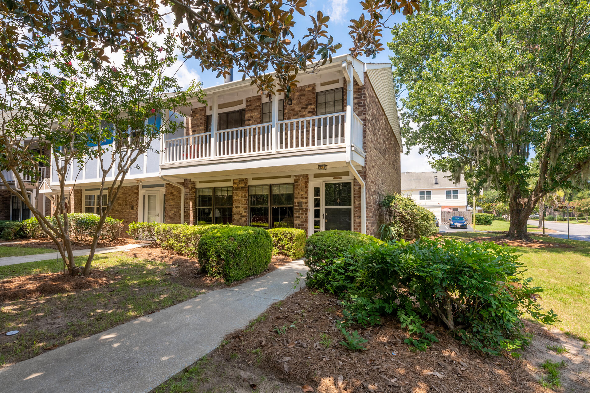 Old Towne Villas Homes For Sale - 2931 Cathedral, Charleston, SC - 1