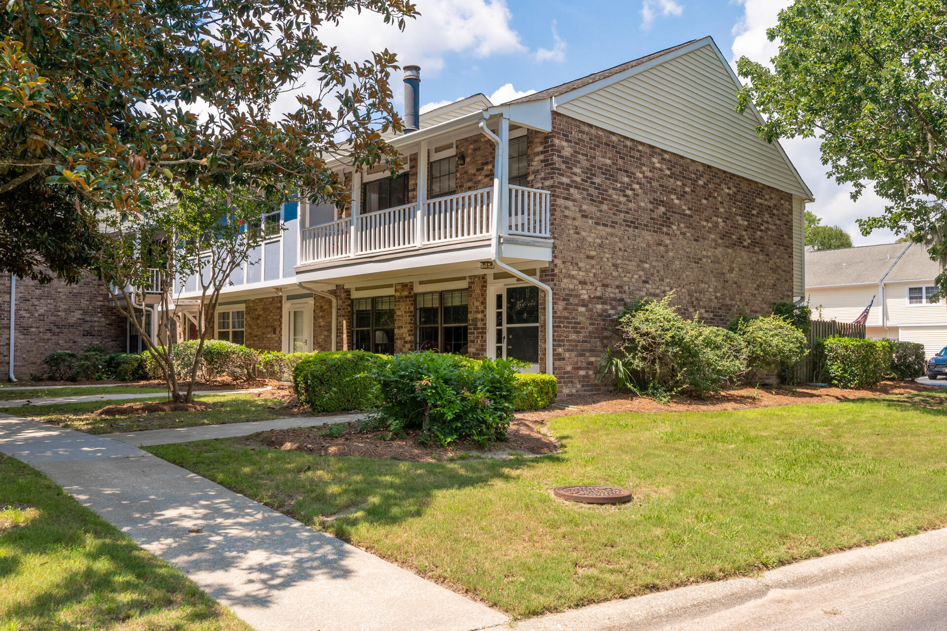 Old Towne Villas Homes For Sale - 2931 Cathedral, Charleston, SC - 2