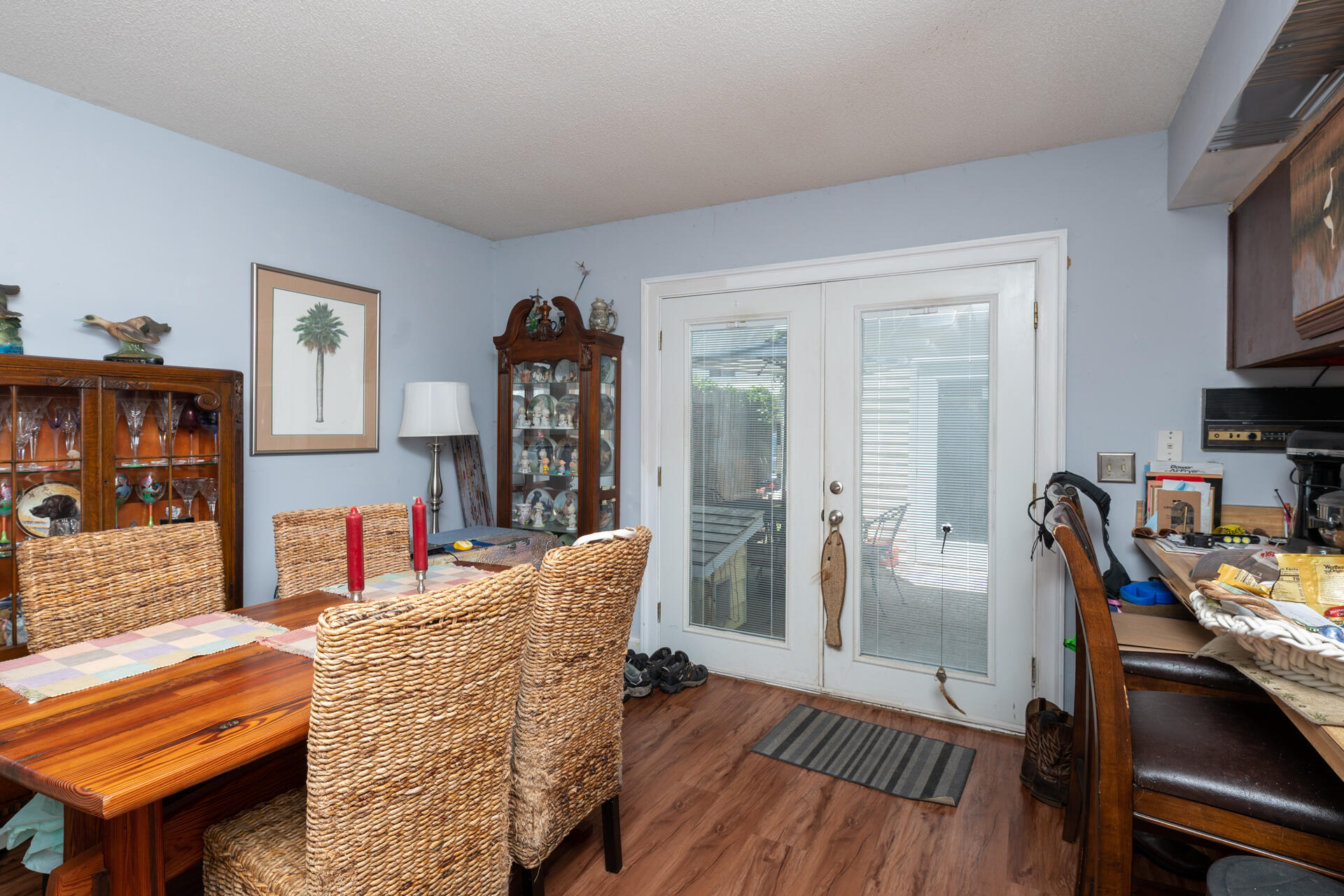 Old Towne Villas Homes For Sale - 2931 Cathedral, Charleston, SC - 4