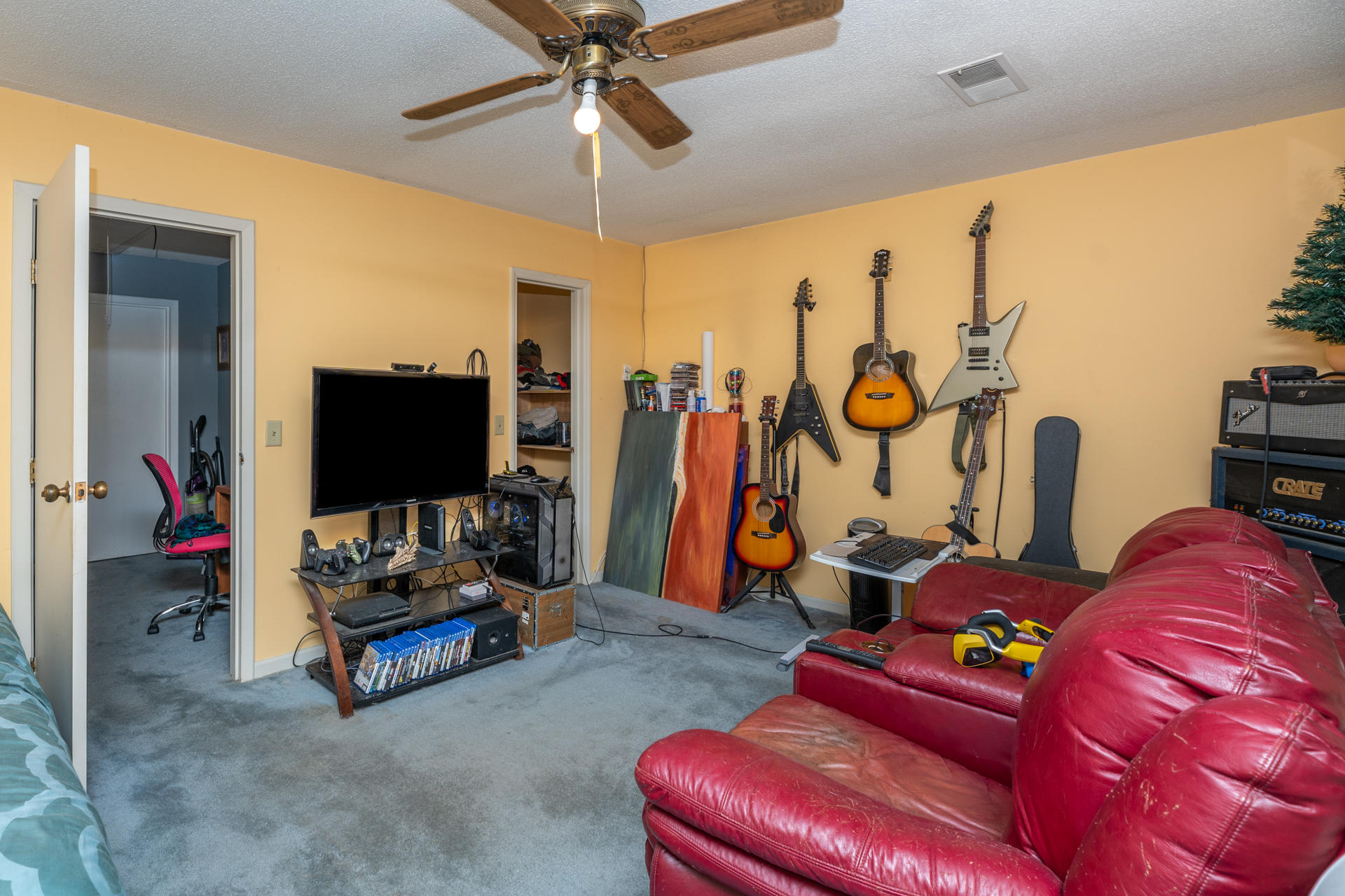 Old Towne Villas Homes For Sale - 2931 Cathedral, Charleston, SC - 9