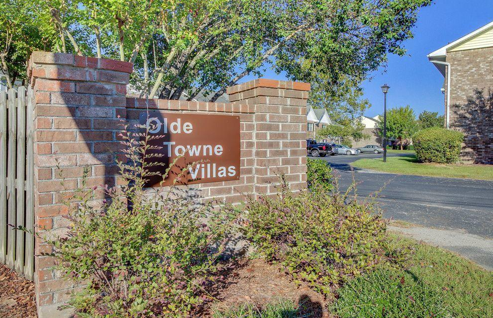 Old Towne Villas Homes For Sale - 2931 Cathedral, Charleston, SC - 20