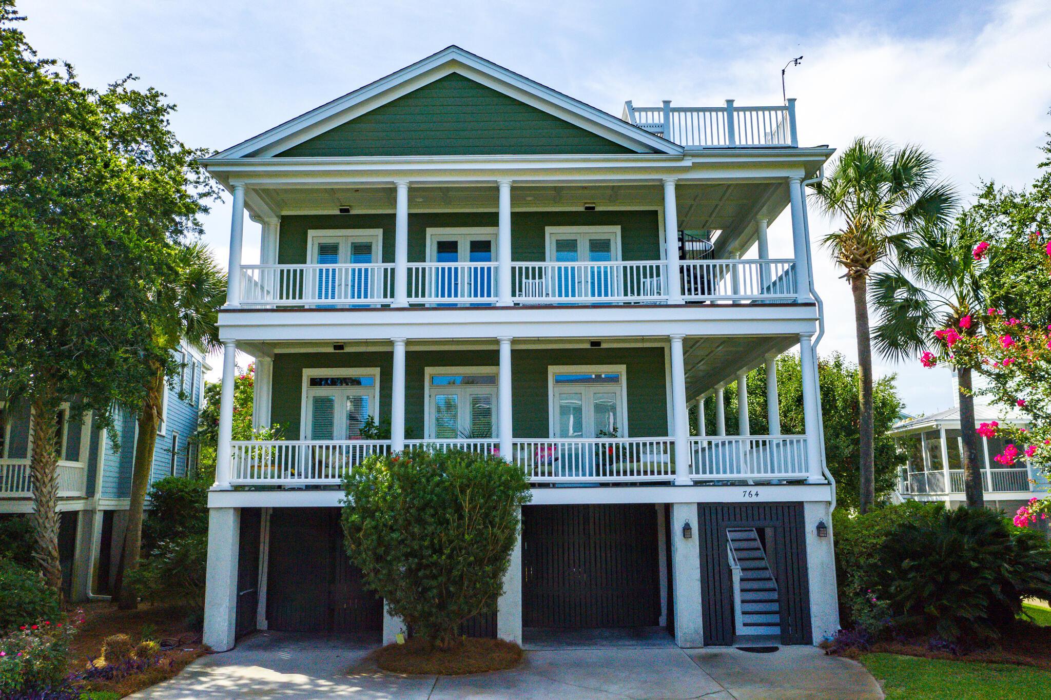 Charleston Address - MLS Number: 21020536