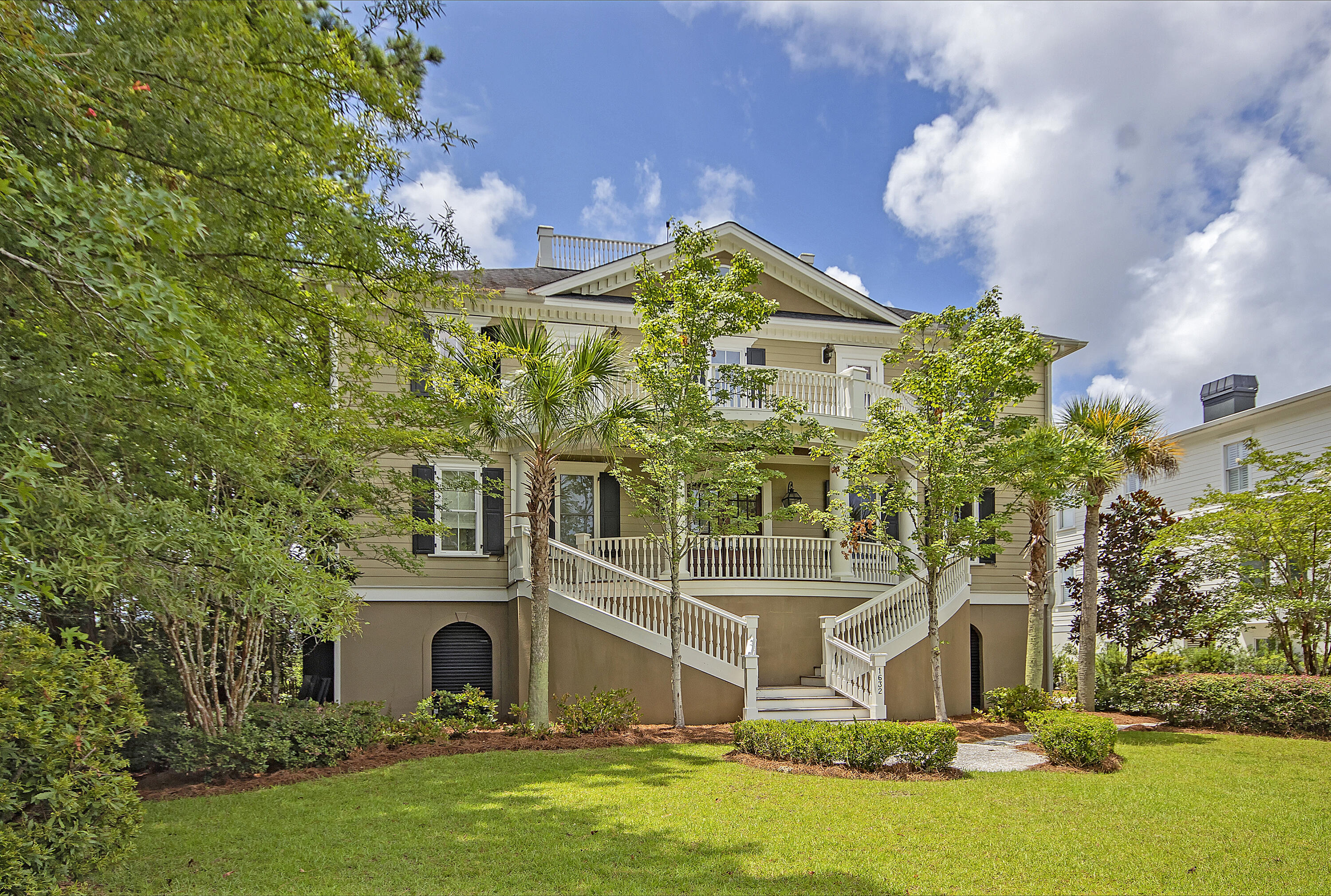 Rivertowne Country Club Homes For Sale - 1632 Rivertowne Country Club, Mount Pleasant, SC - 6