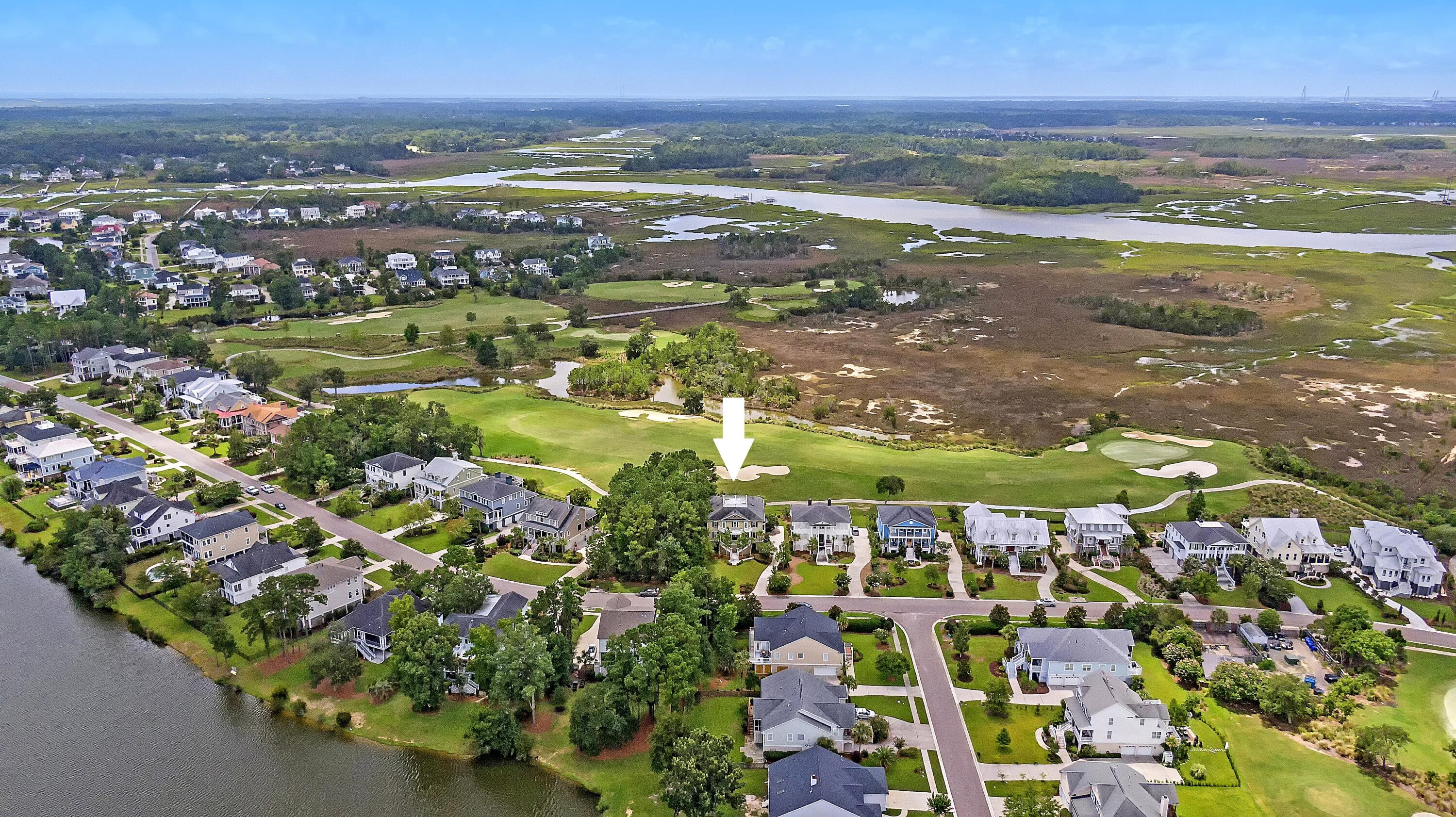 Rivertowne Country Club Homes For Sale - 1632 Rivertowne Country Club, Mount Pleasant, SC - 13